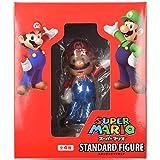 スーパーマリオ スタンダードフィギュア1 マリオ (プライズ)