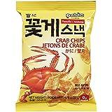 Paldo Crab Snack, 50 g