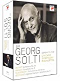 Solti Conducts the Chicago Symphony Orchestra [DVD] [Import] 画像