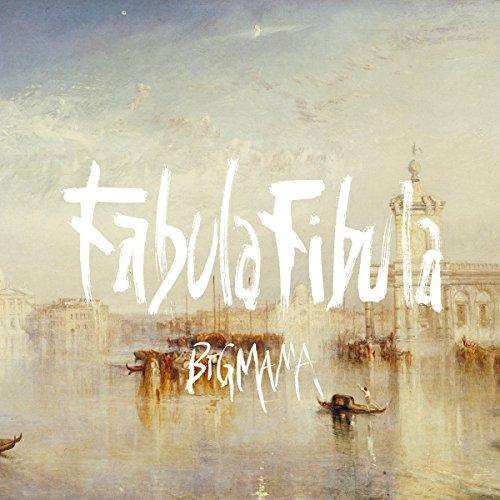 Fabula Fibula(通常盤)