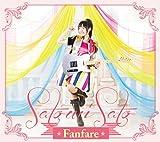 Fanfare【初回限定盤】