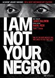 I Am Not Your Negro [DVD] [Import] 画像