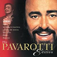 Pavarotti Edition Vol.4