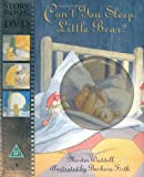 Can't You Sleep Little Bear? (Book & DVD)