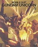 機動戦士ガンダムUC 5(ガンダム 35thアニバーサリー アンコール版) [Blu-ray] 画像