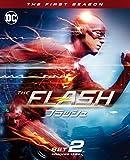 THE FLASH/フラッシュ<ファースト・シーズン> 後半セット[DVD]