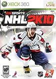 NHL 2K10 - Xbox360
