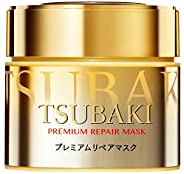 Tsubaki Premium Repair Mask 6.3 ounces (180 g)