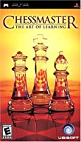 Chessmaster The Art of Learning - Sony PSP (5th Anniversary) [並行輸入品]