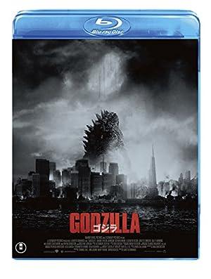 GODZILLA[2014] 東宝Blu-ray名作セレクション