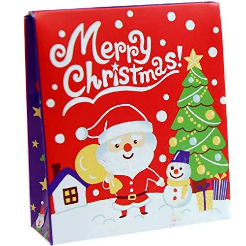 クリスマス お菓子 詰め合わせ 子供 キッズ 袋 サンタ クリスマスお菓子詰め合わせ クリスマスお菓子業務用 クリスマスプレゼント ギフト プレゼント イベント 駄菓子 子ども会 お楽しみ会