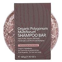 シャンプーバーヘアコンディショナーナチュラル植物エキスエッセンシャルオイルヘアシャンプーソープナイトシャンプーヘアトリートメント (ポリゴンム)