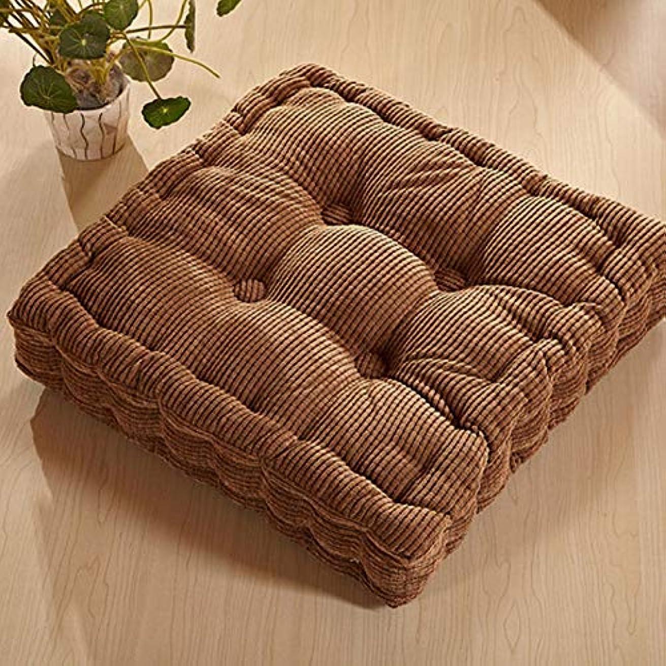 二層生き残ります杭LIFE 肥厚トウモロコシの穂軸畳クッションオフィスチェアクッションソファクッション生地チェアクッションカーシートクッション クッション 椅子