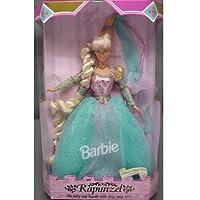 バービー ラプンツェル (ブロンドロング)  Barbie as Rapunzel Children's Collector Series FirstEdition