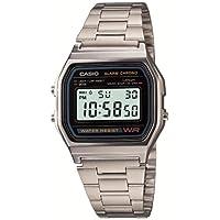 [カシオ]CASIO 腕時計 スタンダード A158WA-1JF