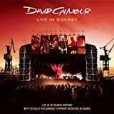 Live In Gdansk (2CD & DVD) by David Gilmour (2010-09-01)