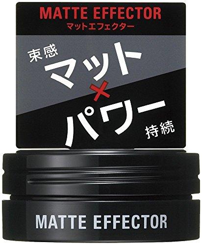ウーノ マットエフェクター 15g ワックス