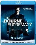 ボーン・スプレマシー 【ブルーレイ&DVDセット】 [Blu-ray]
