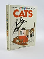 E GURNEY'S BK OF CATS