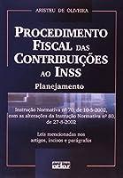 Procedimento Fiscal das Contribuições ao INSS. Planejamento