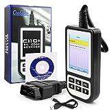 NET-O BMW ・ MINI コードスキャナー ver4.4 故障診断機 C110+ Code Scanner コードリーダー [日本語説明書付][安心保証付]