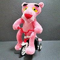 サイクリング ピンクパンサー