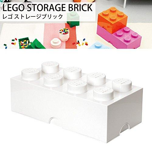 LEGO 収納ボックス 大きいサイズ STORAGE BRI...