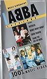アバ・ストーリー 1974-1982 [VHS]