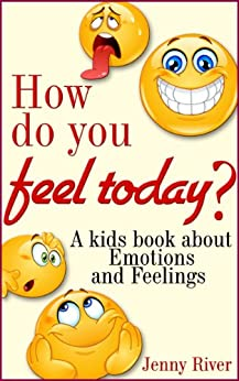 Best toddler books about feelings