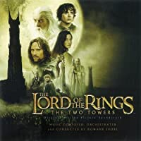 Lord of the Rings 2 by Original Soundtrack