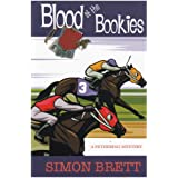 Blood at the Bookies: A Fethering Mystery