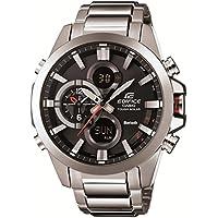 [カシオ]CASIO 腕時計 エディフィス スマートフォンリンク ECB-500D-1AJF メンズ