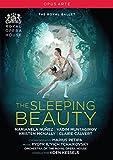 英国ロイヤル・バレエ 《眠りの森の美女》 [DVD]