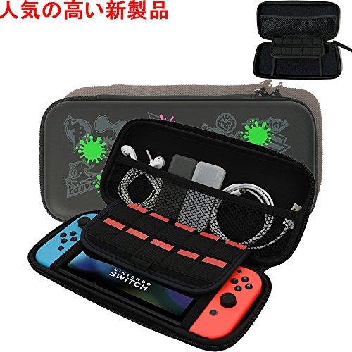 Nintendo Switch ケース 任天堂スイッチ ケー...