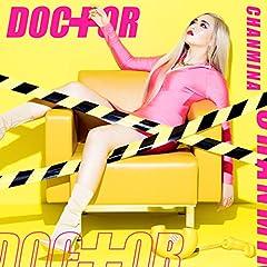 ちゃんみな「Doctor」のジャケット画像