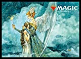 マジック:ザ・ギャザリング プレイヤーズカードスリーブ 『アルティメットマスターズ』《蘇生の天使》(MTGS-066)