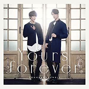 Yours forever(Type-A)(DVD付)