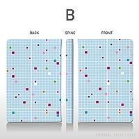 AQUOS PAD SHARP Tablet PCケース 5.7-8インチ 対応 機種(サイズ):(M) タイプ:B(タブレットP) tab_a04_064_m001_b