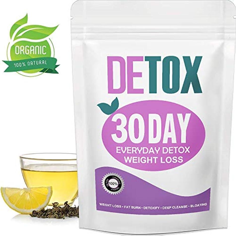 鎮痛剤滑りやすい提供痩身茶 ハーブティー 天然ダイエット飲料 痩身コンディショニング茶 (30日)