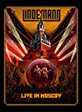 Live in Moscow [Blu-ray]