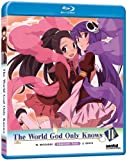 World God Only Knows: Season 2 [Blu-ray] [Import]