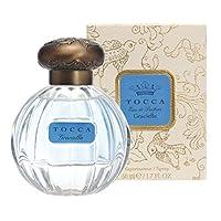 トッカ(TOCCA) オードパルファム グラッシエラの香り 50ml(香水 フルーティでフローラルな美しく芳醇な香り)
