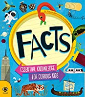 Facts Essential Knowledge For Curious Kids [Paperback] Susan Martineau