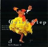 レッツ・ダンス(4)クイック・ステップ編を試聴する