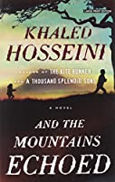 And the Mountains Echoed (Thorndike Press Large Print Basic)
