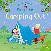 Camping Out (Farmyard Tales Minibook Series)
