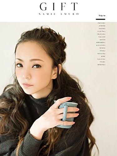 大人気 安室奈美恵/GIFT(フォトブック+ダウンロード映像...