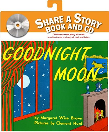Harper Collins Publishers Harper Festival『Goodnight Moon Book and CD』