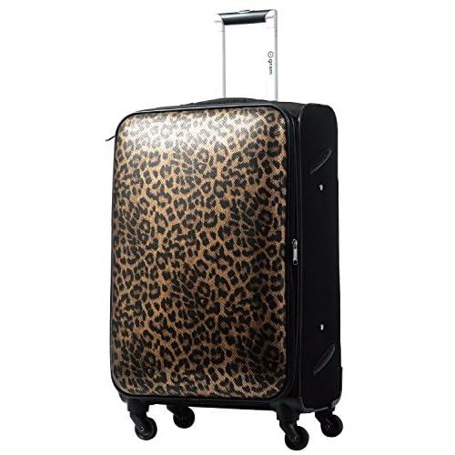 [グリフィンランド]_Griffinland スーツケース ソフト キャリーバッグ ムードアニマル Ogram (S(小型))