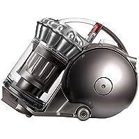 ダイソン サイクロン式クリーナー(タービンブラシ) アイアン/サテンシルバー【掃除機】dyson DC48 タービンヘッド コンプリート DC48THCOM